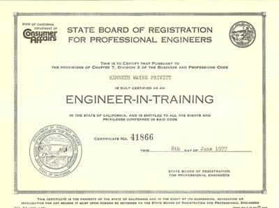 Engineer-In-Training License Review - 14th edition - Donald Newnan P.E.