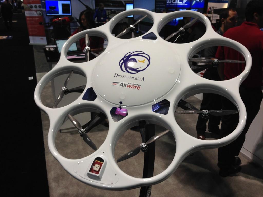 Drone America