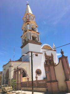 Mascota cathedral