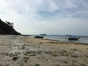 Rantee Beach